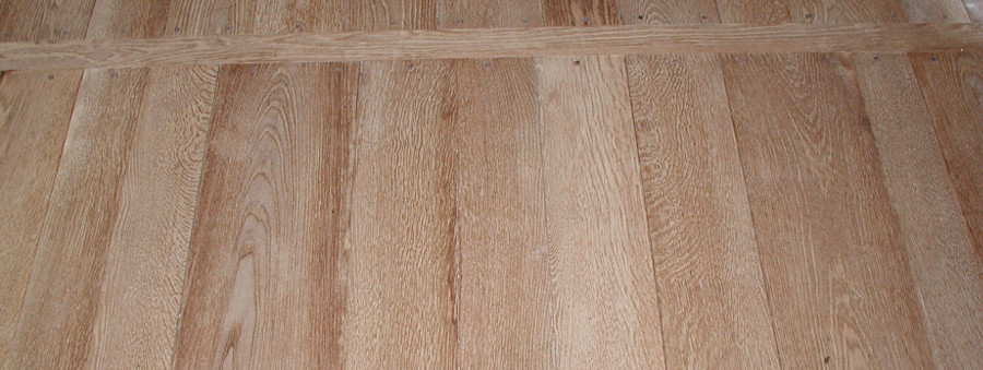 plancher massif chêne 2
